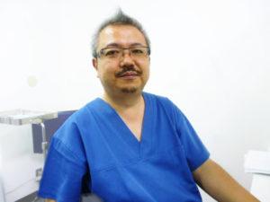 本田昌毅医師